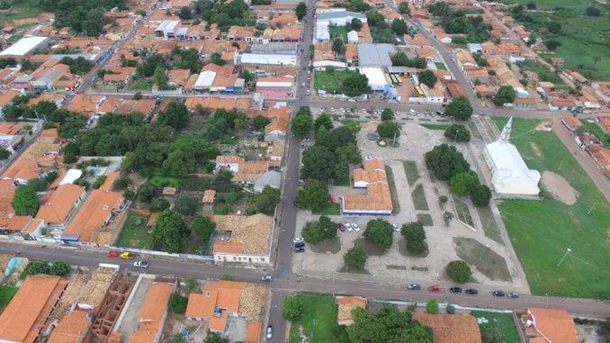 Uruçuí Piauí fonte: portaldocerrado.com