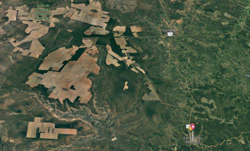 Homem morre após ficar 'soterrado' em silo de soja na região da Coaceral - Portal do Cerrado
