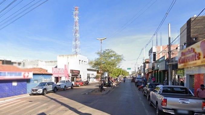 Justiça suspende decreto que permitia funcionamento do comércio em Corrente  (PI) - Portal do Cerrado