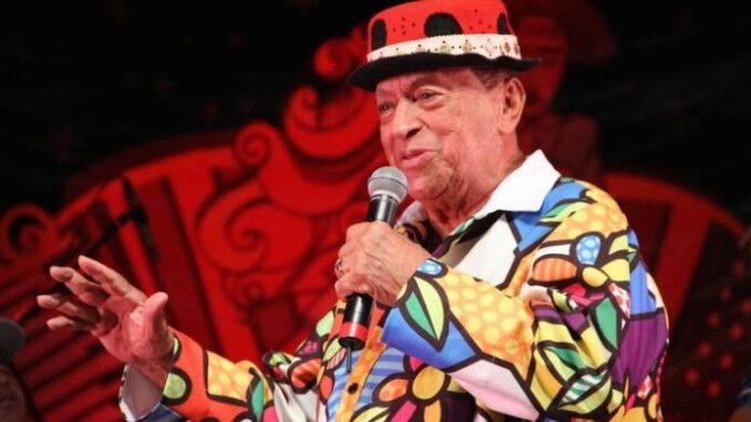 Morre aos 89 anos o cantor Genival Lacerda - Portal do Cerrado